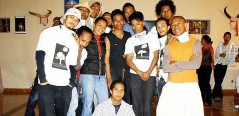 Madagascar : Une chanteuse écolo internationalise son engagement en faveur de la Grande île | Green et Vert | Biodiversité NC | Scoop.it