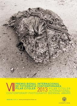ABIERTO EL PLAZO DE PRESENTACIÓN DE OBRAS HASTA EL 20 DE OCTUBRE DE 2013   Arte y Cultura en circulación   Scoop.it