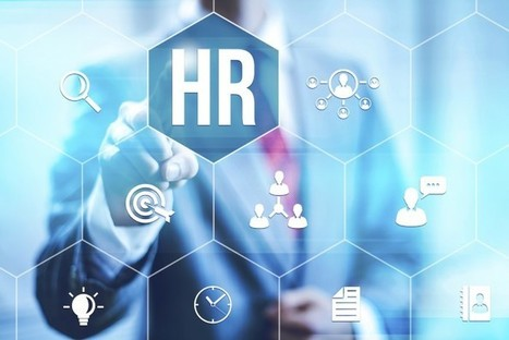 Five Ways HR Technology Can Make Your Life Easier | Relationship Capital | Scoop.it