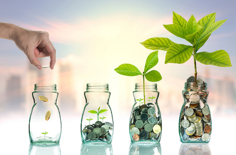 How to fund a startup: 3 experts weigh in on everything from seed rounds to IPOs | Startup - Growth Hacking | Scoop.it