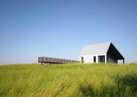 Off-Grid, Design/Build: The House on Limekiln Line | sustainable architecture | Scoop.it