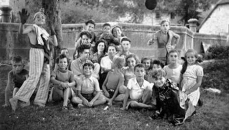 monteverdelegge: Giornata della memoria: Ebrei | zippora info by raethia corsini | Scoop.it