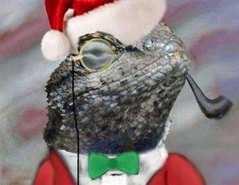 Who are the Lizard Squad? One of the group apparently hacked Taylor Swift - can they be shaken off? - BelfastTelegraph.co.uk | Security begins in the mind. | Scoop.it