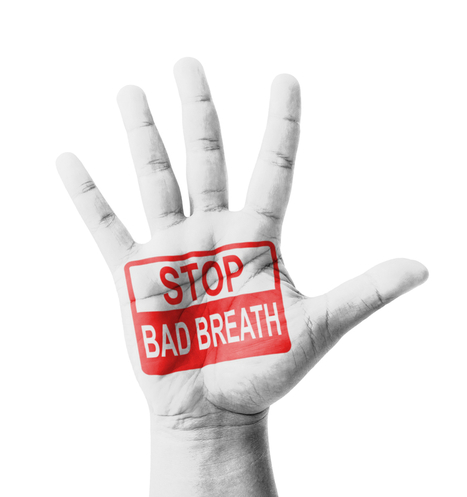How to cure bad breath | Technology | Scoop.it