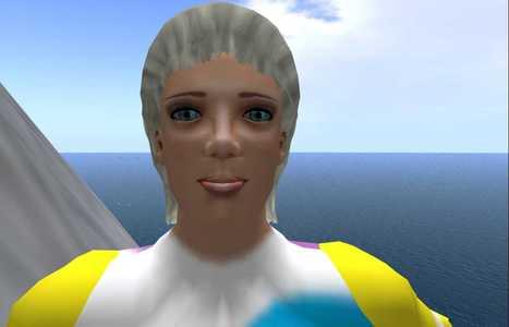 secedia | Virtual Worlds | Scoop.it