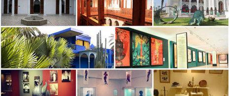 10 musées marocains à découvir   Arts et FLE   Scoop.it