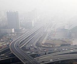 Japan, China, S. Korea to cooperate on air pollution | Sustain Our Earth | Scoop.it