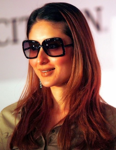 Hollywood Bollywood Celebrity Picture: Kareena kapoor Picture | movi | Scoop.it