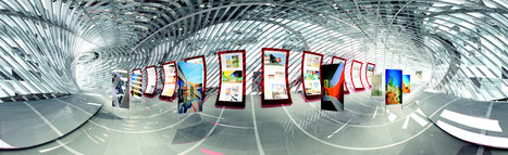 Six chosen for Architecture Biennale | Artes y Partes | Scoop.it