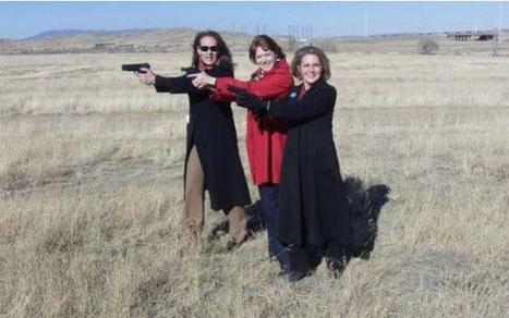 El Paso County passes measure defying Obama's gun control orders | Freedom of Speech- Jesse Scala | Scoop.it
