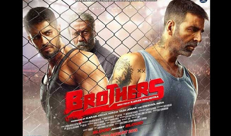 BollyWolly: Brothers(2015) Movie Story Full Star Cast & Crew Details | Entertainment | Scoop.it