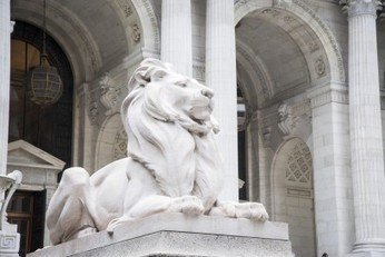 Stolen books from NYPL under grand jury investigation » MobyLives | Information Science | Scoop.it