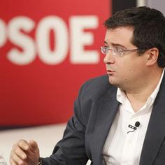 Oscar López: 'El Gobierno del PP no ha conseguido generar confianza' - PSOE | Partido Popular, una visión crítica | Scoop.it