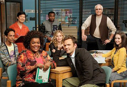 Does Anyone Even Want Another Season of Community? | TVFiends Daily | Scoop.it