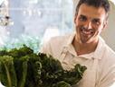 Top seven vegan sources of protein | Health & Nutrition | Scoop.it