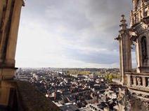 Le tourisme en Touraine et les châteaux de la Loire... en images ! | Revue de Web par ClC | Scoop.it