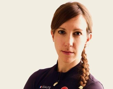 Transcending Sport: Sara Gross talks to Cyclist & Activist Kathryn Bertine - WiSP Sports | Global Women's Sports Network | Pro Cycling Scoopit | Scoop.it