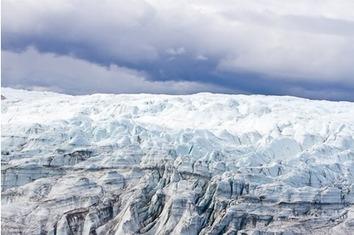 Glaciares en Groenlandia que no se han derretido en 2.7 millones de años   Medio ambiente   Scoop.it