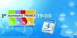 JOOMAPERO FRANCE le 04 Février 2013 dès 19H00 à La Cantine Toulouse | La Cantine Toulouse | Scoop.it