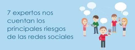 Peligros de las redes sociales para mi empresa | | Proyecto Empresarial 2.0 | Scoop.it