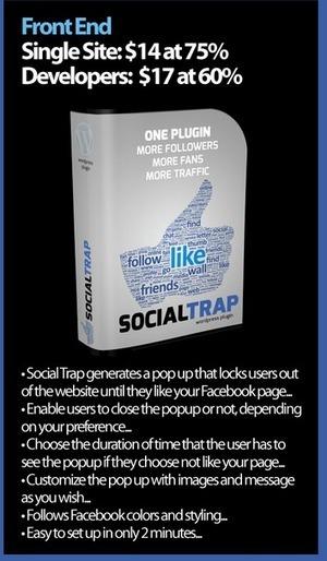 WP Social Trap Review | chaukhac1 | Scoop.it