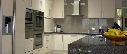 New kitchen & kitchen showrooms Melbourne | Home Improvement | Scoop.it