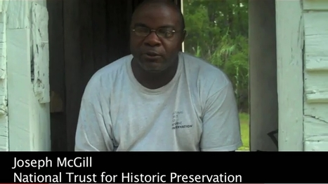 LowCountry Africana Blog » Blog Archive » Slave Dwelling Project Sets 2012 Schedule | African American Genealogy | Scoop.it