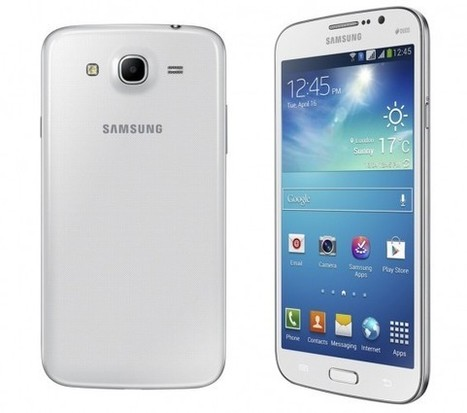 Samsung Galaxy Mega arriving in the US this month [UPDATE] | Mobile IT | Scoop.it