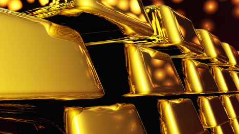 'Gold firms as the dollar pulls back after jobs data' @investorseurope #gold | Mining, Drilling and Discovery | Scoop.it