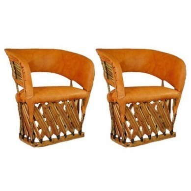 Mexican Cancun Rustic Equipale Chairs | Mexican Cancun Rustic Equipale Chairs | Scoop.it