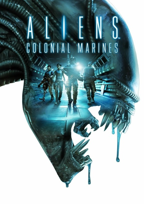 Aliens Colonial Marines Full Version Game PC Free Download ~ Abomination | AbominationGames.net | Scoop.it