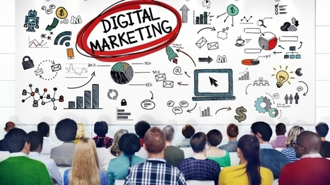 4 Digital Marketing Trends to Pay Attention to Right Now | AtDotCom Social media | Scoop.it