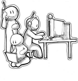 #Dossier : Comment les réseaux sociaux influencent-ils le ... | Bazar de comm | Scoop.it
