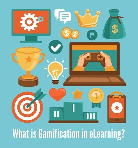 What is Gamification in eLearning? | Innovació i educació | Scoop.it