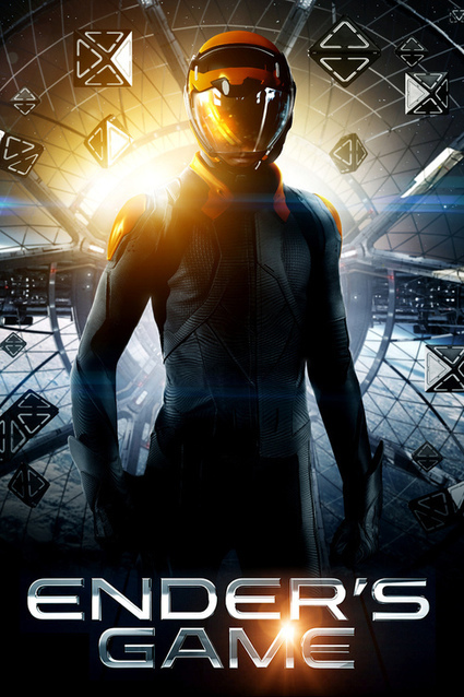 Ender's Game | GetTheMovies | Scoop.it