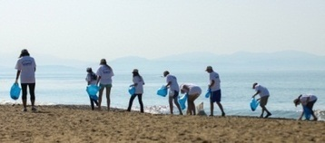 Turning the tide of marine litter.   Marine Conservation   Scoop.it