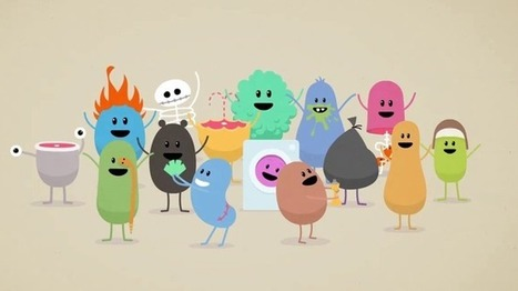 Smart ways to market: Why online video like Dumb Ways to Die is the rising ... - BRW (subscription) | keyMedia Weekly | Scoop.it
