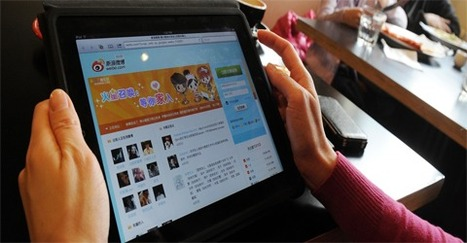 'UK tablet market to slump in 2014'   Technology in Business Today   Scoop.it