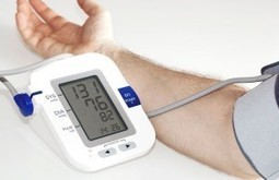 Health Tools: Selecting The Digital Blood Pressure Monitor   The Arts Of Healthy Care   Scoop.it