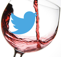 Riding the hashtag -- in wine | Wine website, Wine magazine...What's Hot Today on Wine Blogs? | Scoop.it