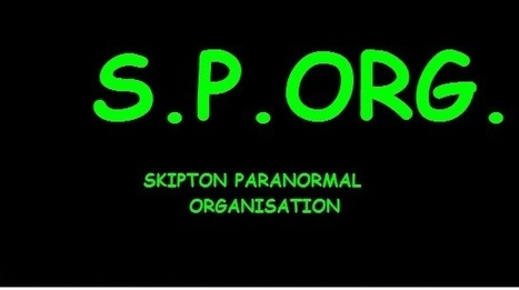 Welcome to Facebook - Log In, Sign Up or Learn More | Skipton paranormal | Scoop.it