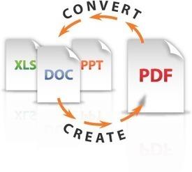 Convertir archivos PDF en DOC usando Google docs gratis | Documentos de Google | Scoop.it