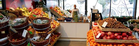 Auchan ouvre sa première supérette bio dans Paris | Paris durable | Scoop.it