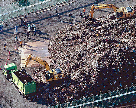 Japan refuses to name govts who agree to accept waste - If we release names, some will likely receive complaints from citizens | Fukushima Daiichi Nuclear News | Scoop.it