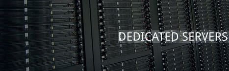 Why Dedicated Servers Are Better Assets Than Cloud Servers?   Web Development And Hosting   Scoop.it