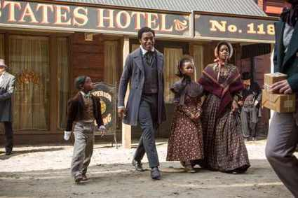 Solomon Northup | Community Village Daily | Scoop.it