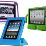 "Protect those iPads from bumps in Special Ed and Early Childhood ... | Switch On - ""iPads in everyday education"" 