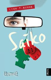 Buskerud leser: Saiko av Linn T. Sunne | Skolebibliotek | Scoop.it