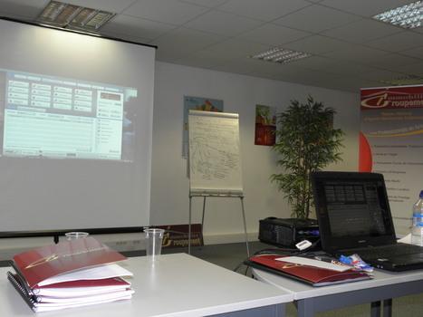 Prochaines dates de recrutement! | Groupement Immobilier - France et Maroc | Scoop.it