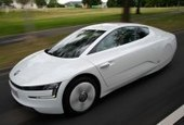Four-Wheeled Future: Volkswagen Builds the World's Most Fuel-Efficient Car ... - Vanity Fair | Cars all over the world | Scoop.it